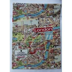 Tornazsák Londonos