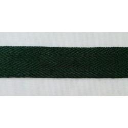Köpper szalag zöld
