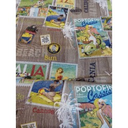 Loneta képeslapos