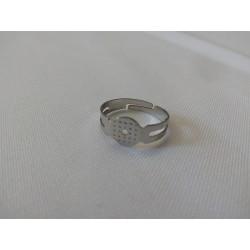 Gyűrű alap 5