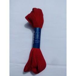 Cipőfűző piros