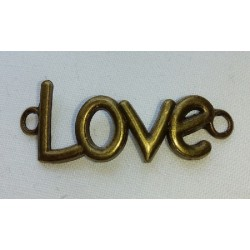 Love medál