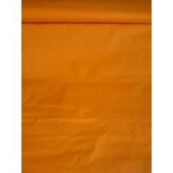 Pamutvászon narancssárga