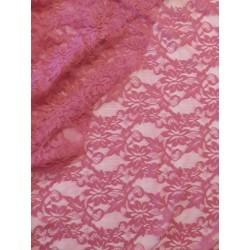 Csipke pink 80 cm maradt!