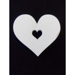 Fa szív 8