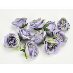 Rózsa fej lila