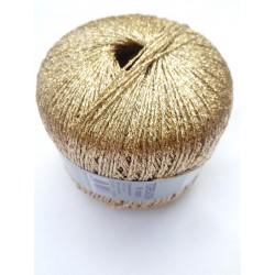 Toreador arany horgoló cérna