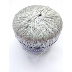 Toreador ezüst horgoló cérna