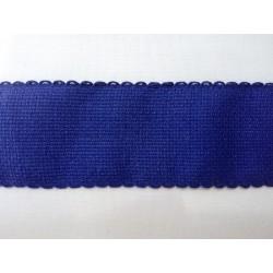 Aida szalag kék